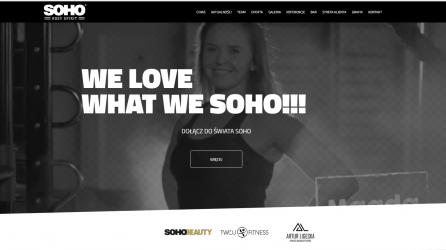 SOHO Body Spirit